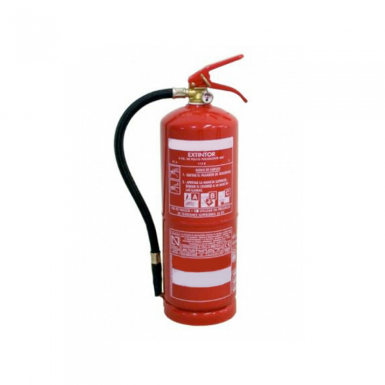 Fire Extinguisher CO2