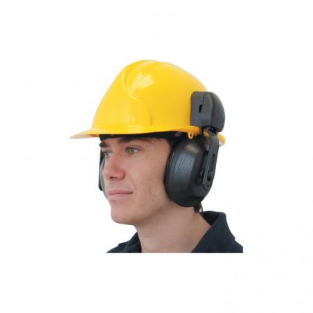 Helmet Headset JSP 100