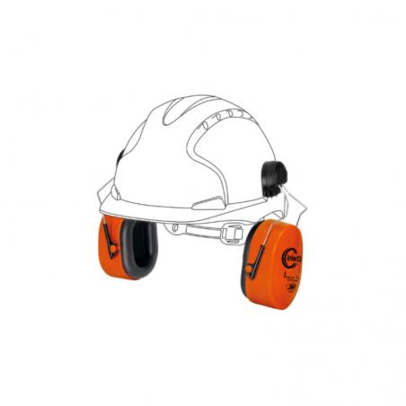 Helmet Headset JSP 600