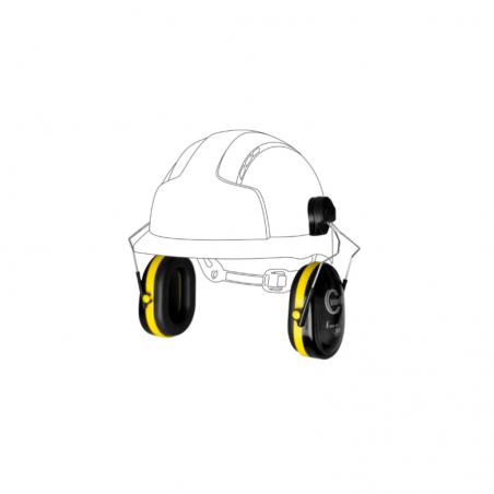 Helmet Headset JSP 300