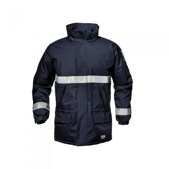 Parka Antistatic