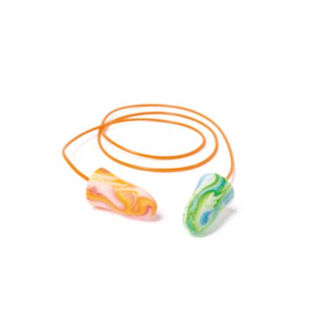 Spark Plugs® earplugs - Box with 2 pairs