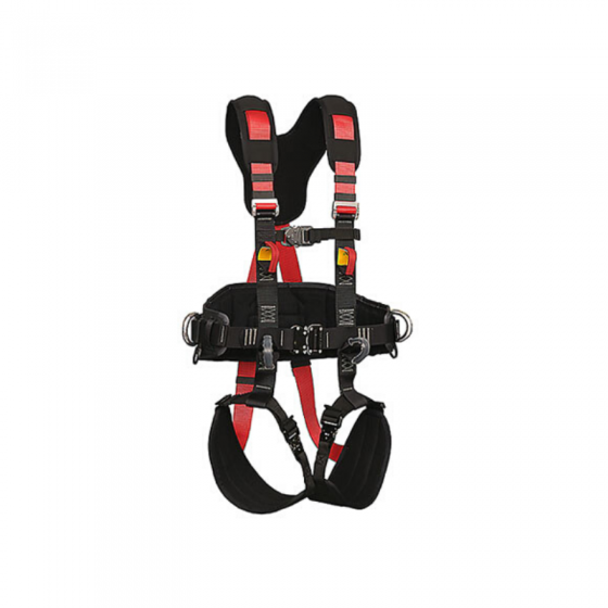 3 Point Anchorage Harness P-81