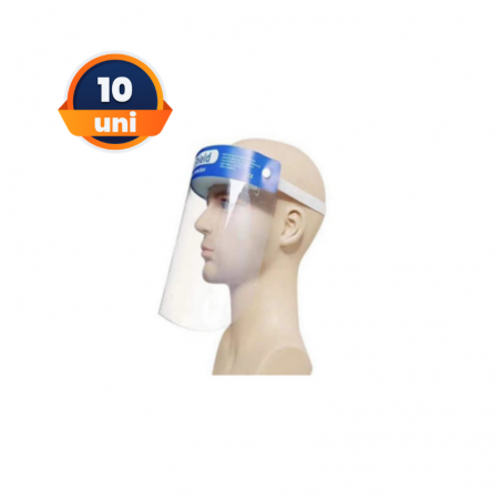 Protection Visor CN (10 uni)