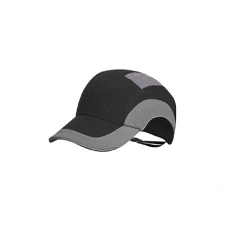 Hardcap A1 + 7 Cm Long Peak Cap