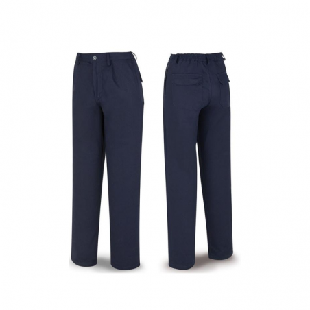 Fireproof Pants, Antistatic and with Arc Protection