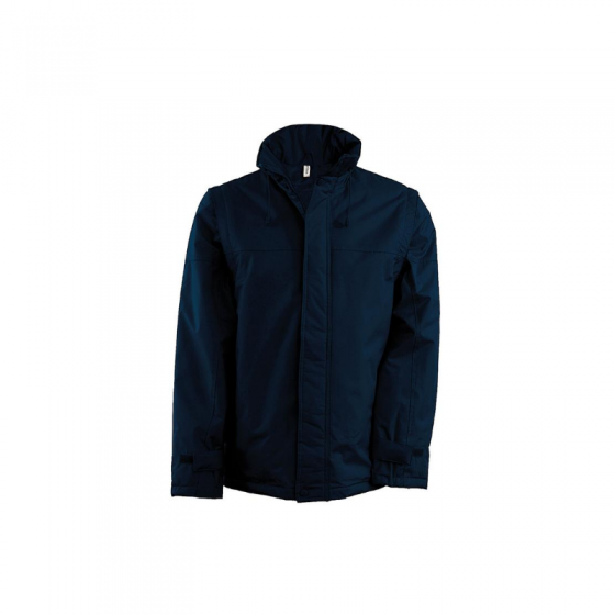 Factory Jacket with Removable Sleeve (K693)