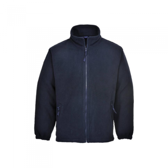 Polar Aran 280 Gr Jacket With Side Pockets