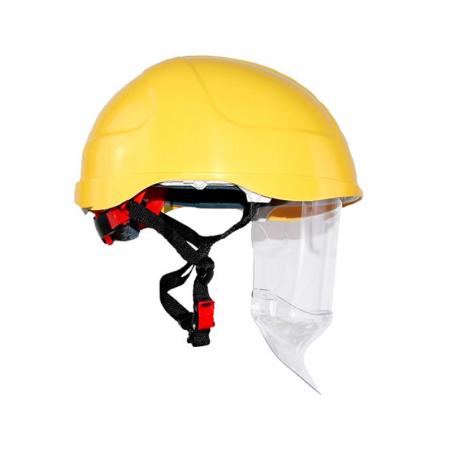 Class 1 Electric Arc Helmet