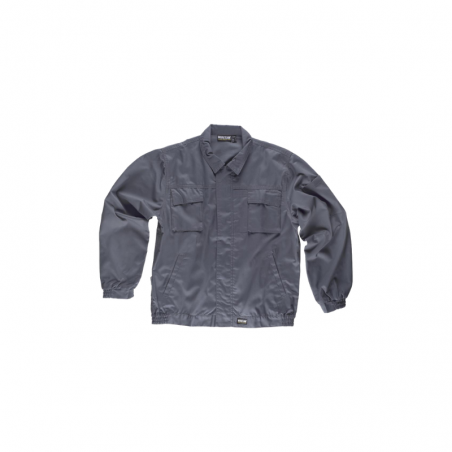 Normal Fiber and Cotton Jacket
