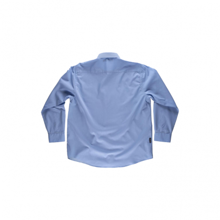 Long Sleeve Shirt with Chest Pocket