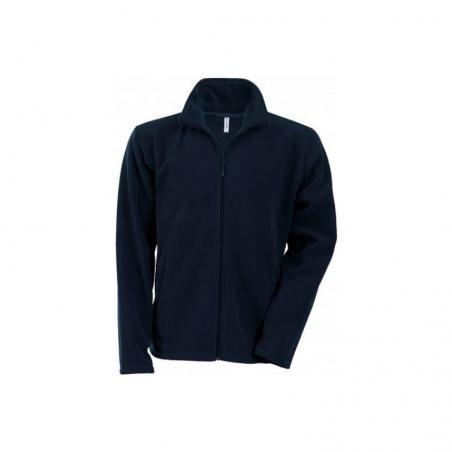 Polar Jacket with Side Pockets