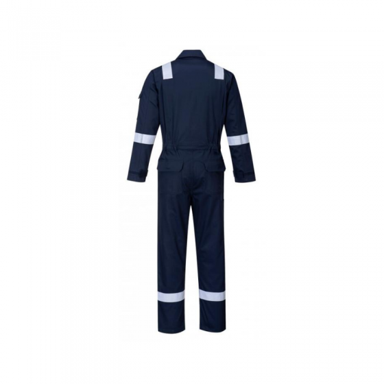 Fireproof and Anti-Static Jumpsuit