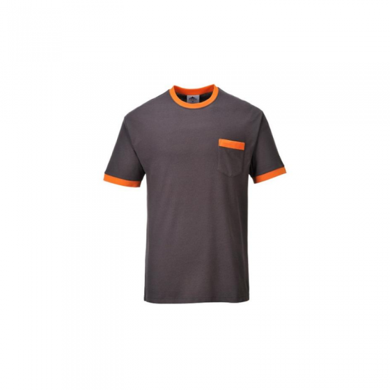 Portwest Texo Contrast Bicolor T-Shirt