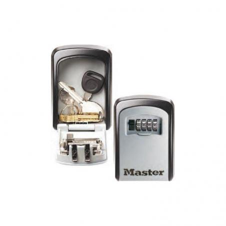 Key Storage Padlock - 5401D