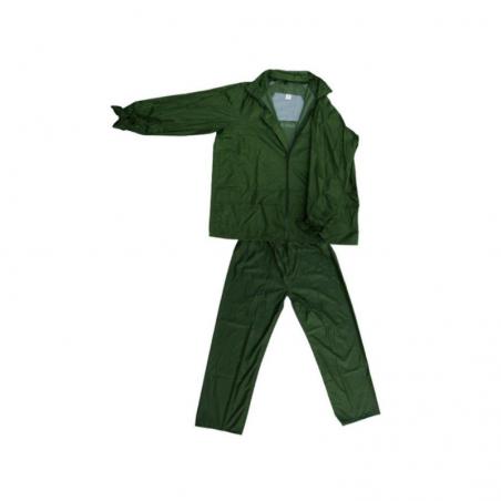 Waterproof Suit with Bag