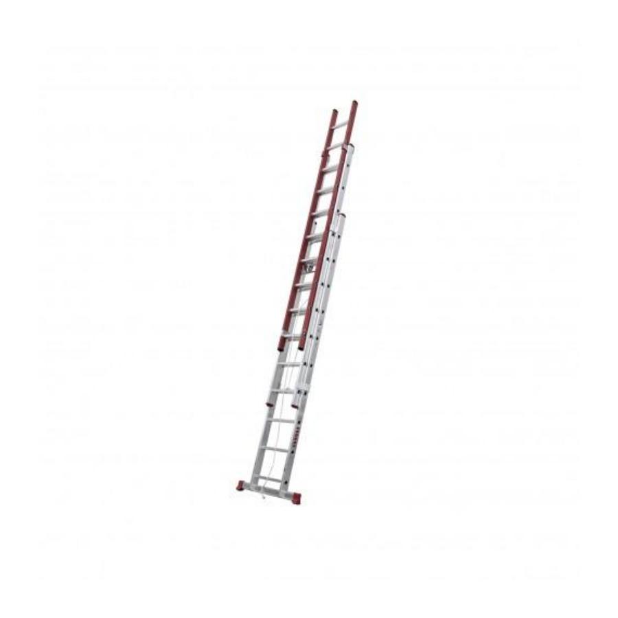 Escada Electra Super (Perfil 80)
