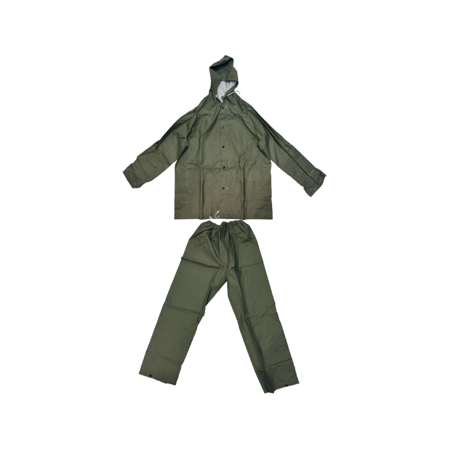 Waterproof Suit T. L