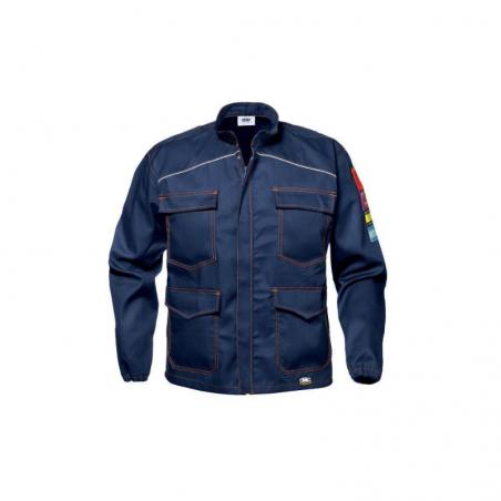 Polytech jacket