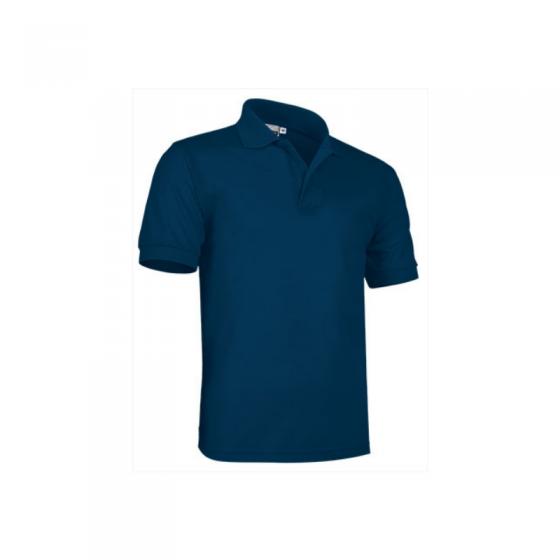 Short Sleeve Polo Pique