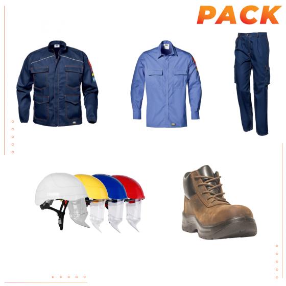 Pack Arco Elétrico