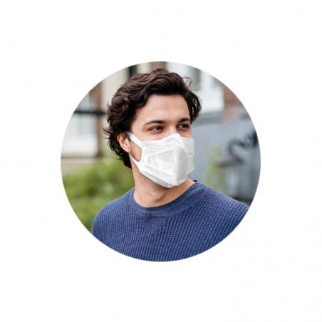 "3-Fold ""Tuoren"" Type IIr Surgical Mask"