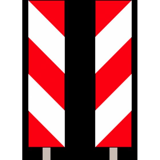 Iron Position Beacon