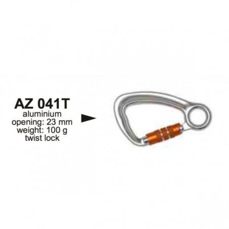 Carabiner Az 022