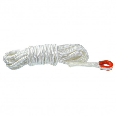 Static Rope 10m White FP27