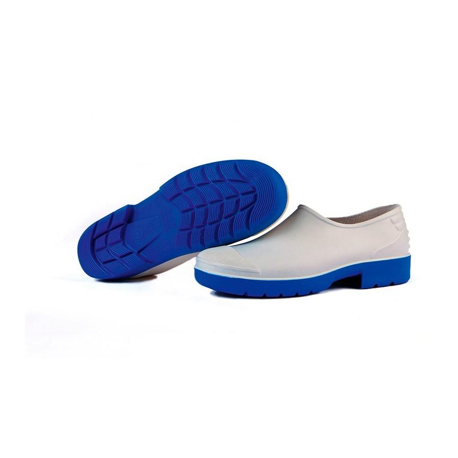 Sapato de Segurança Primera White