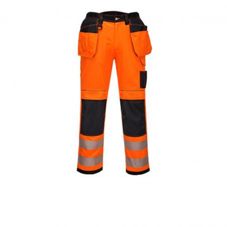 Holster HI-VIS T501 Work Pants
