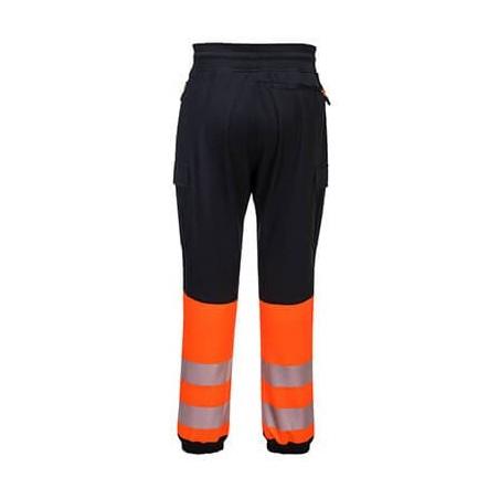 KX341 High Visibility Flexible Pants