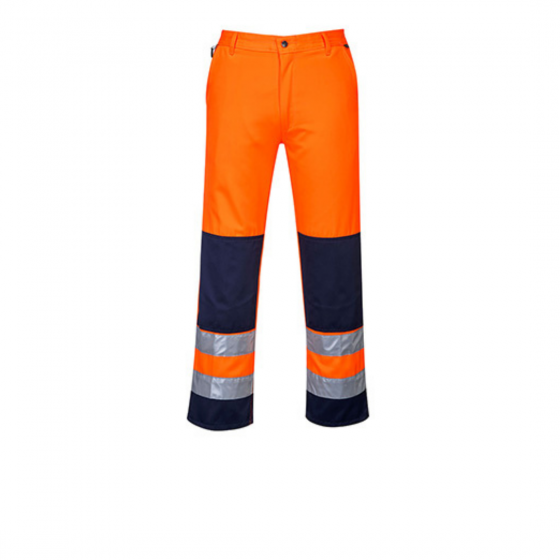 High Visibility Trousers Seville TX71