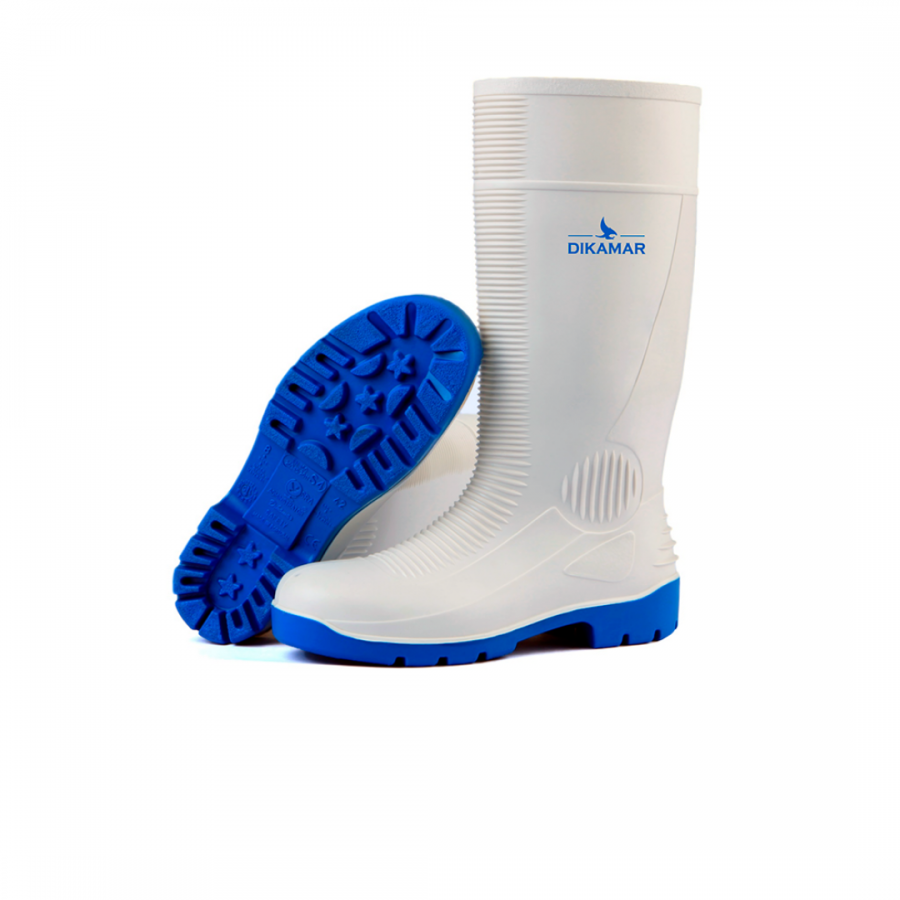 Administrator Safety White S4 Food Safety Boot