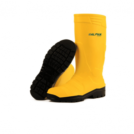 Alpha Safety Safety Boot S5