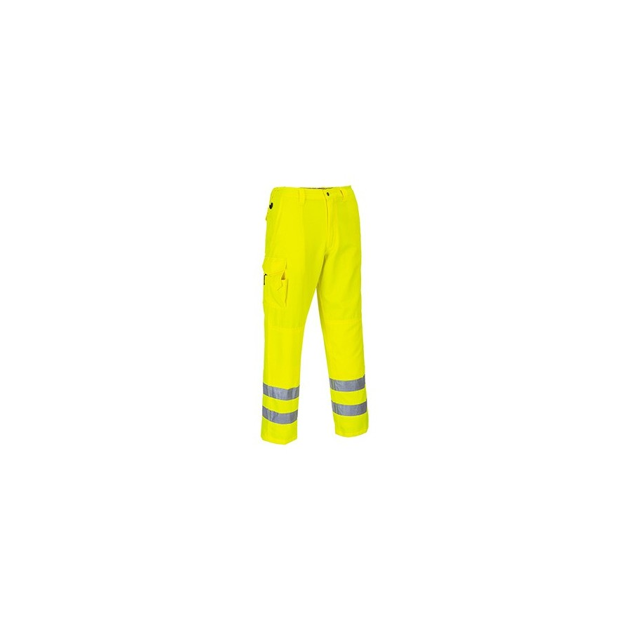 High Visibility Combat Trousers E046