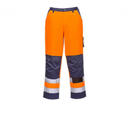 High Visibility Trousers LYON TX51