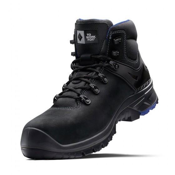 Toworkfor Wheels S3 Safety Boot