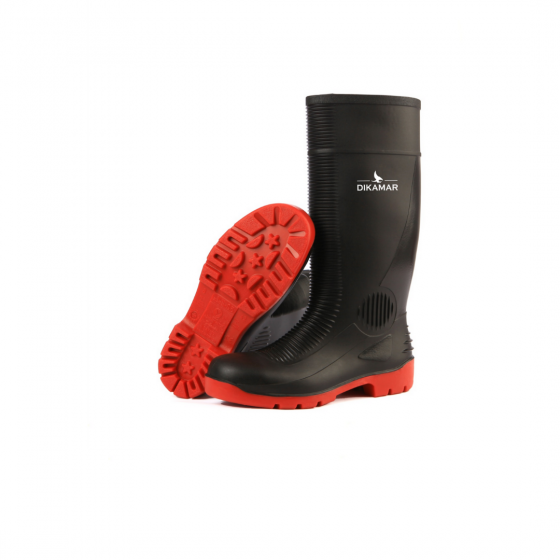 Safety Boot Administrator Plus S5