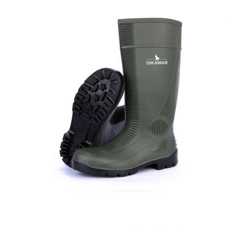Administrator Safety Construction Boot S5