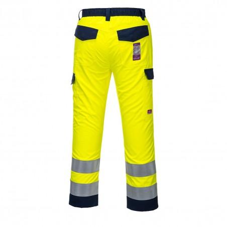 Hi-Vis Modaflame Trouser MV46