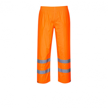 High Visibility Waterproof Trousers H441