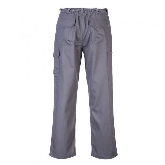 Bizweld FR Cargo Pant BZ31 Grey