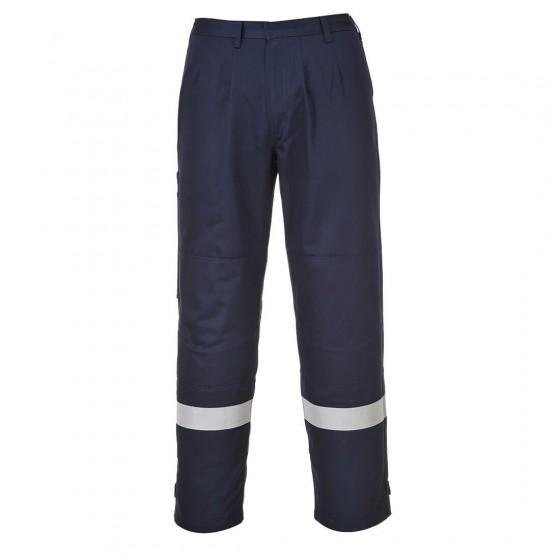Bizflame Plus Trouser FR26 Navy