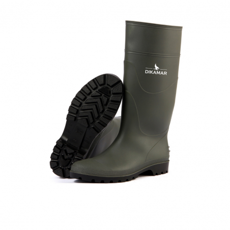 Alpha Trace boot