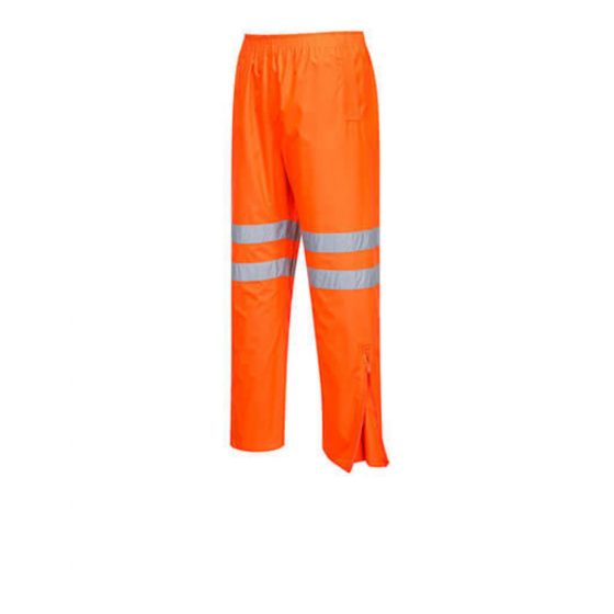 RIS RT31 High Visibility Traffic Trousers