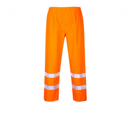 High Visibility Traffic Trousers S480