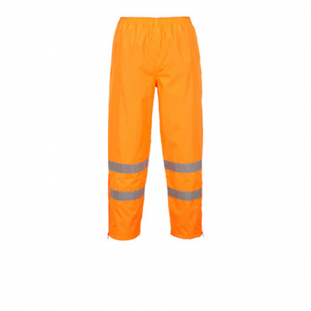 High Visibility Breathable Trousers S487