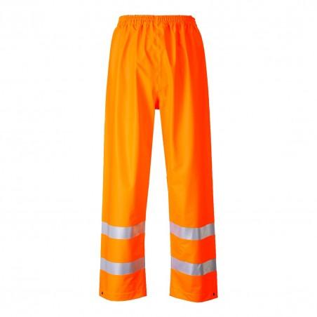 Sealtex Flame Hi-Vis Trouser FR43 Orange
