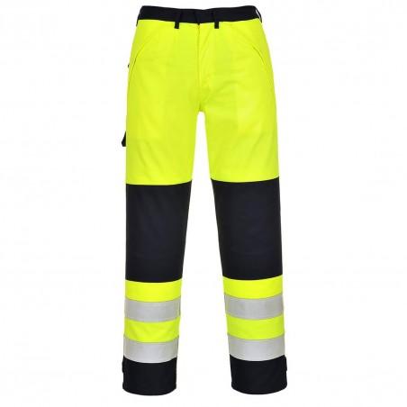 Hi-Vis Multi-Norm Trousers FR62